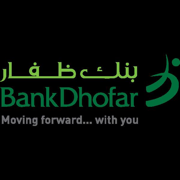 Bank Dhofar Logo ,Logo , icon , SVG Bank Dhofar Logo