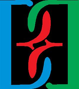 Bank of Baku (national colors logotype) Logo ,Logo , icon , SVG Bank of Baku (national colors logotype) Logo