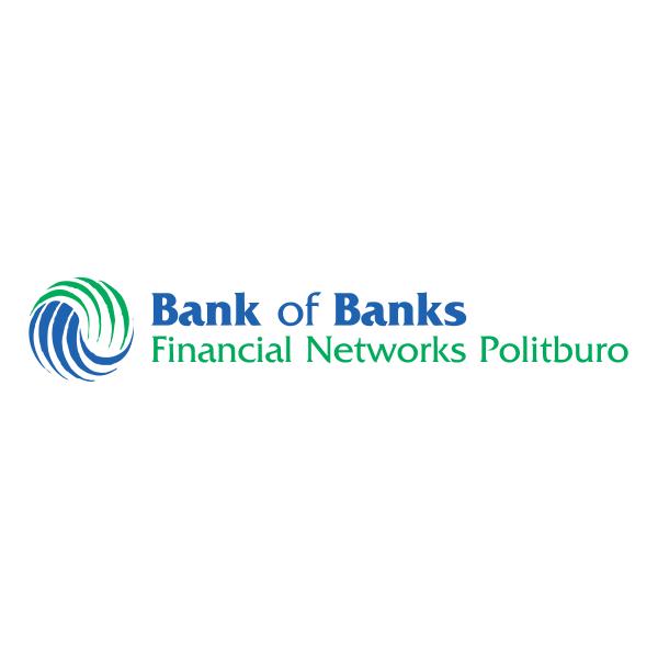 Bank of Banks Logo ,Logo , icon , SVG Bank of Banks Logo