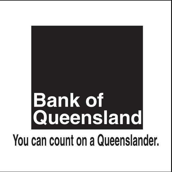 Bank of Queensland Logo ,Logo , icon , SVG Bank of Queensland Logo