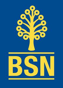 bank simpanan nasional (BSN) Logo ,Logo , icon , SVG bank simpanan nasional (BSN) Logo