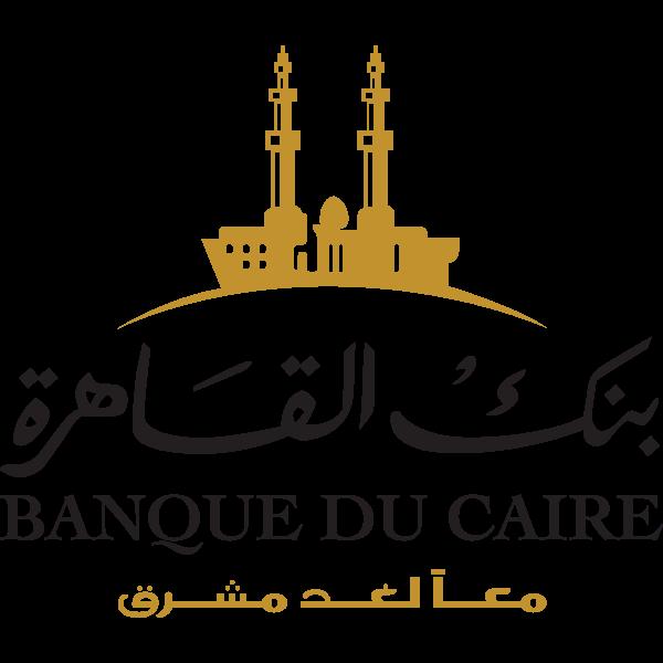 Banque Du Caire Logo ,Logo , icon , SVG Banque Du Caire Logo