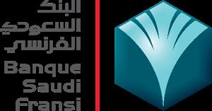 Banque Saudi Fransi Logo ,Logo , icon , SVG Banque Saudi Fransi Logo