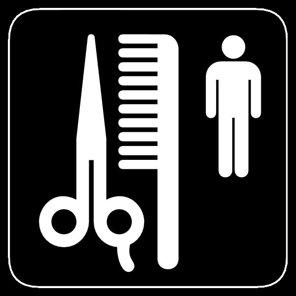BARBERSHOP FREE SYMBOL Logo ,Logo , icon , SVG BARBERSHOP FREE SYMBOL Logo