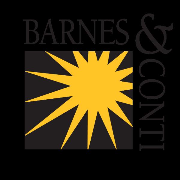 Barnesconti Logo ,Logo , icon , SVG Barnesconti Logo