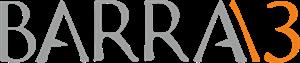 BARRA3 Logo ,Logo , icon , SVG BARRA3 Logo