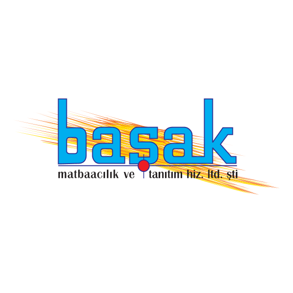Basak Matbaacilik Logo ,Logo , icon , SVG Basak Matbaacilik Logo