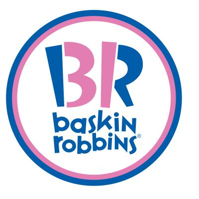 baskin robbins ,Logo , icon , SVG baskin robbins