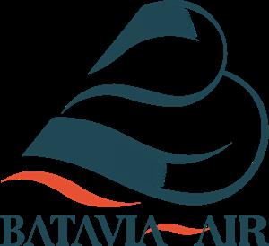 Batavia Air Logo ,Logo , icon , SVG Batavia Air Logo