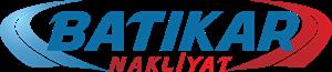 Batıkar Nakliyat Logo ,Logo , icon , SVG Batıkar Nakliyat Logo