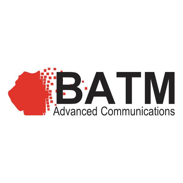 BATM Logo ,Logo , icon , SVG BATM Logo