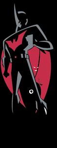 Batman of the future Logo ,Logo , icon , SVG Batman of the future Logo