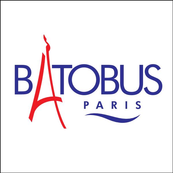 Batobus Logo ,Logo , icon , SVG Batobus Logo
