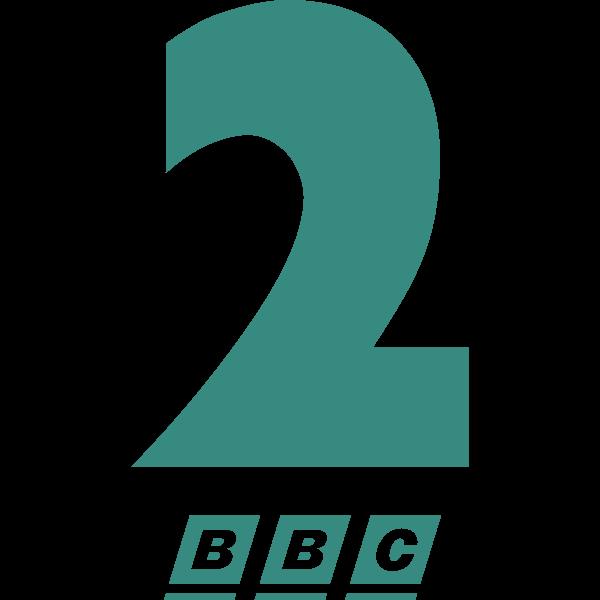 BBC2 ,Logo , icon , SVG BBC2