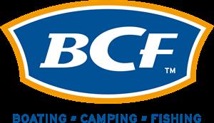 BCF BOATING CAMPING FISHING Logo ,Logo , icon , SVG BCF BOATING CAMPING FISHING Logo