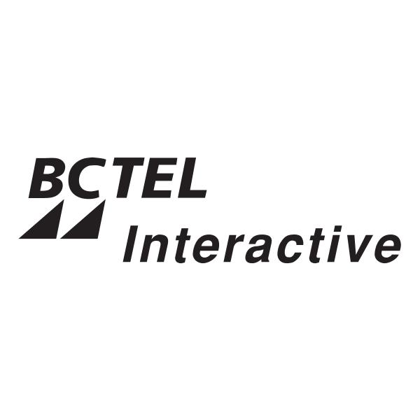 BCTEL Interactive Logo ,Logo , icon , SVG BCTEL Interactive Logo