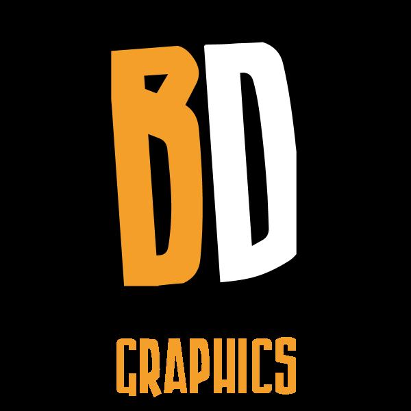 BD Advertising & Graphics Logo ,Logo , icon , SVG BD Advertising & Graphics Logo