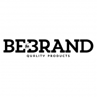 Be The Brand AB Logo ,Logo , icon , SVG Be The Brand AB Logo