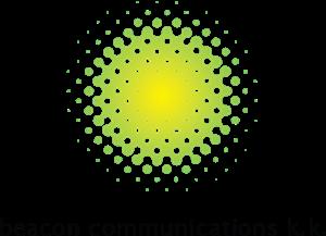 Beacon Communications Logo ,Logo , icon , SVG Beacon Communications Logo