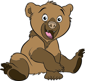 Bear Land.ai Logo ,Logo , icon , SVG Bear Land.ai Logo