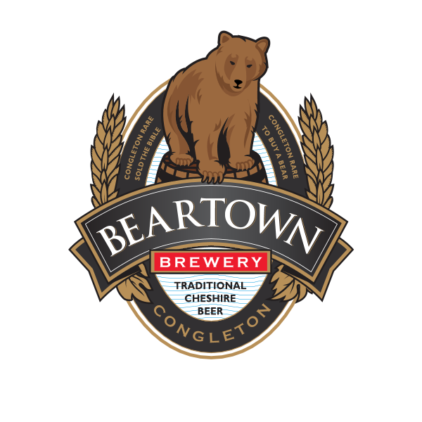 Beartown Brewery Brand Logo ,Logo , icon , SVG Beartown Brewery Brand Logo