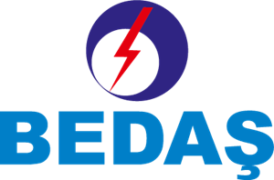 Bedaş Logo ,Logo , icon , SVG Bedaş Logo