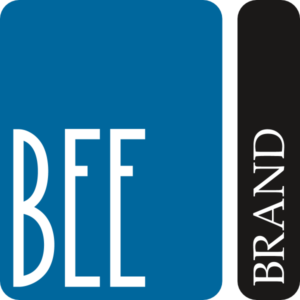 BEE Brand Logo ,Logo , icon , SVG BEE Brand Logo