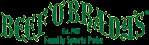 Beef O Brady's Logo ,Logo , icon , SVG Beef O Brady's Logo