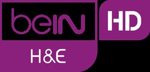 bein home entertainment Logo ,Logo , icon , SVG bein home entertainment Logo