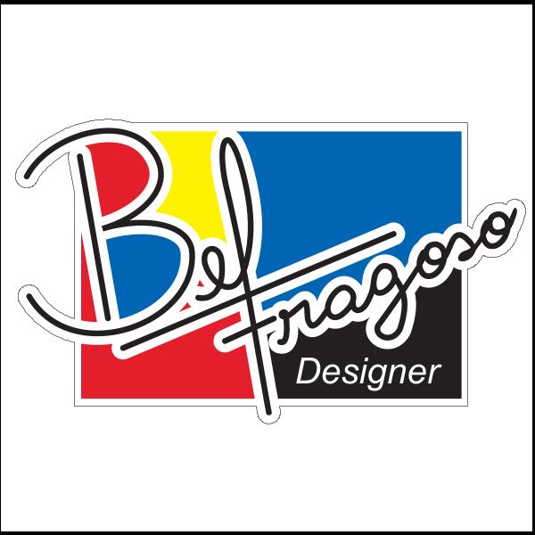 Bel Fragoso Logo ,Logo , icon , SVG Bel Fragoso Logo