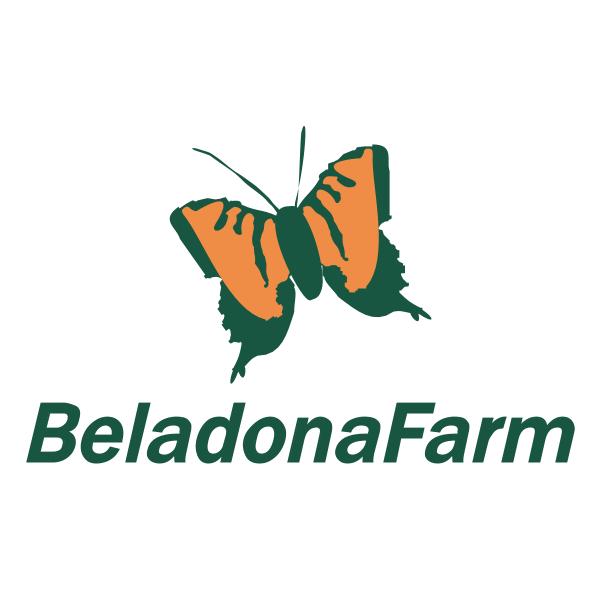 BeladonaFarm Logo ,Logo , icon , SVG BeladonaFarm Logo