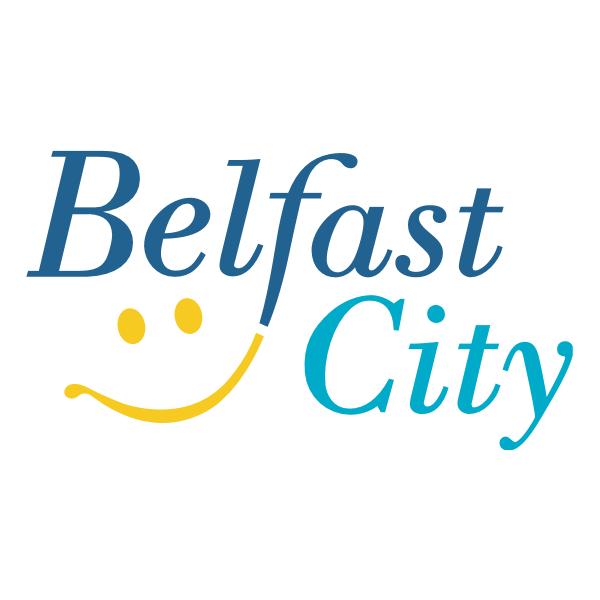 Belfast City Logo ,Logo , icon , SVG Belfast City Logo