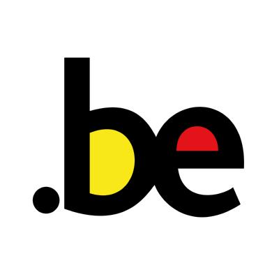 Belgium be logo ,Logo , icon , SVG Belgium be logo