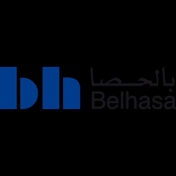 Belhasa Group Logo ,Logo , icon , SVG Belhasa Group Logo