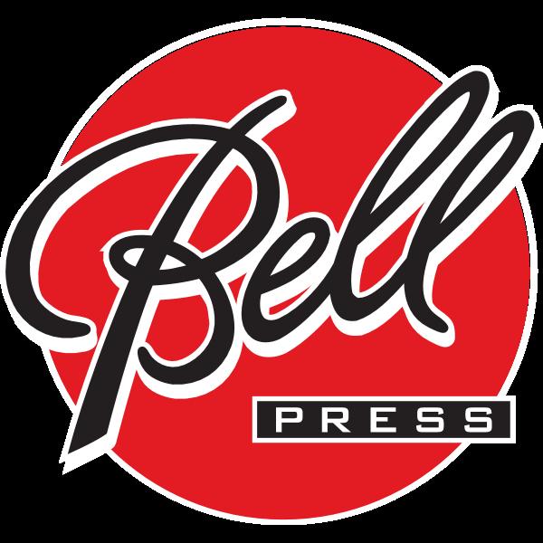 Bell Press Logo ,Logo , icon , SVG Bell Press Logo