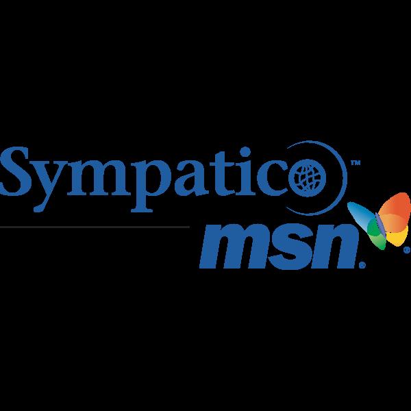 Bell Sympatico [MSN] Logo ,Logo , icon , SVG Bell Sympatico [MSN] Logo