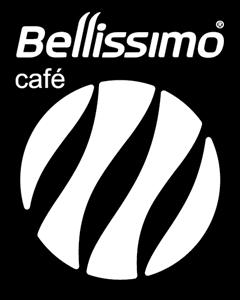 Bellissimo Café Logo ,Logo , icon , SVG Bellissimo Café Logo