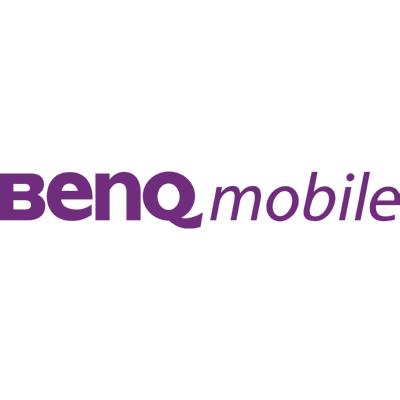 BenQ Mobile Logo ,Logo , icon , SVG BenQ Mobile Logo