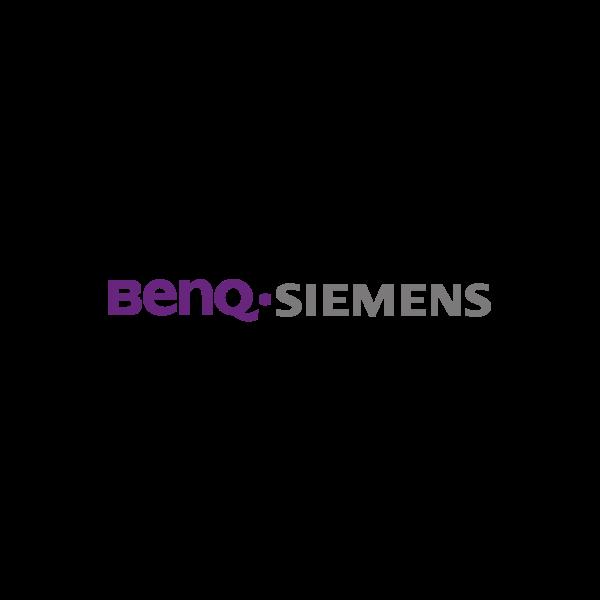 BenQ Siemens Logo ,Logo , icon , SVG BenQ Siemens Logo