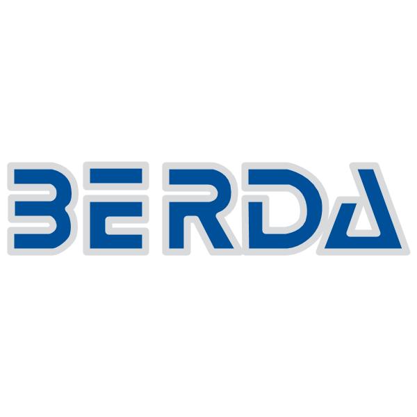 BERDA Logo ,Logo , icon , SVG BERDA Logo