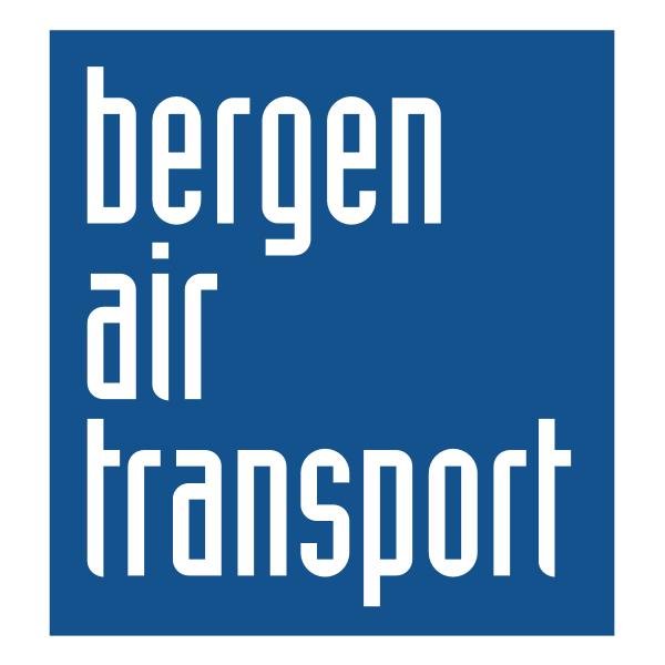 Bergen Air Transport Logo ,Logo , icon , SVG Bergen Air Transport Logo