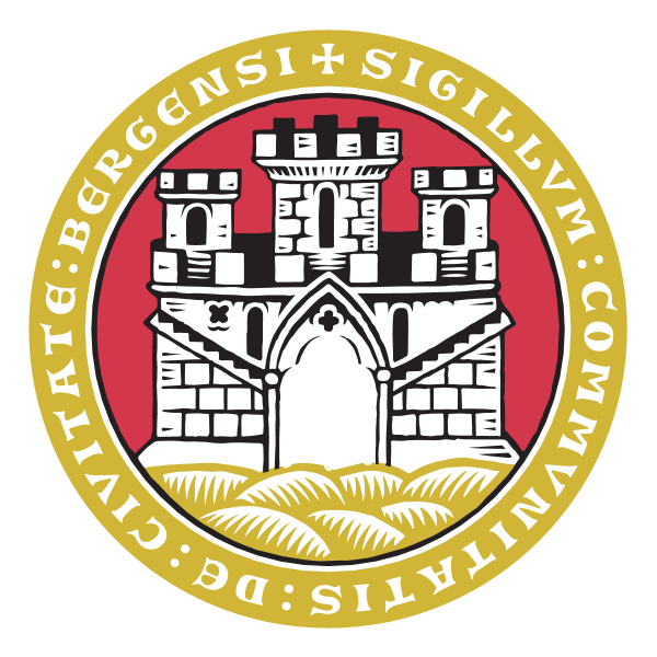 Bergen Logo ,Logo , icon , SVG Bergen Logo