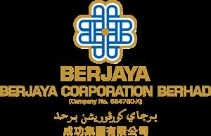 Berjaya Corporation Berhad Logo ,Logo , icon , SVG Berjaya Corporation Berhad Logo