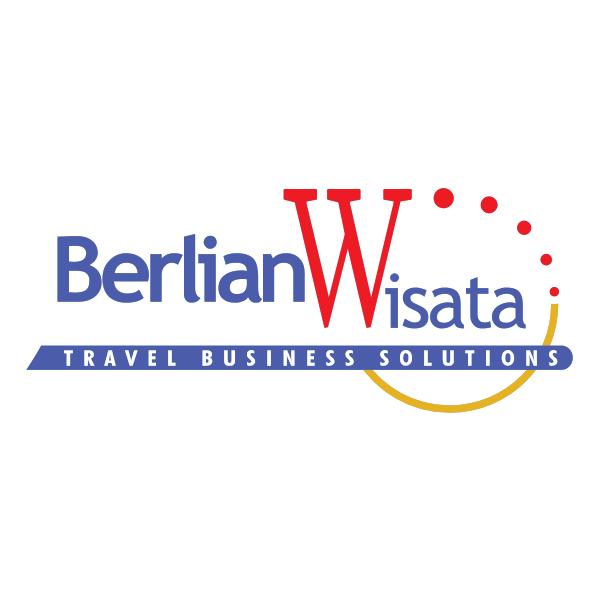 Berlian Wisata Logo ,Logo , icon , SVG Berlian Wisata Logo