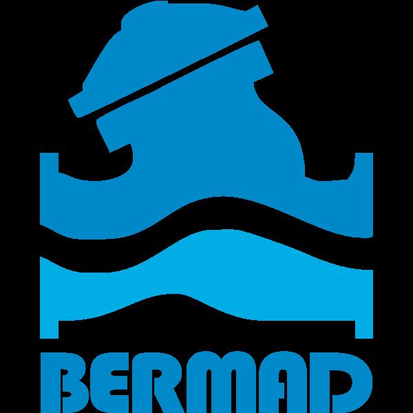 BERMAD Control Valves Logo ,Logo , icon , SVG BERMAD Control Valves Logo