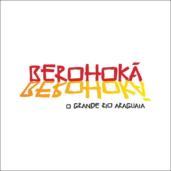 berohokã 2 Logo ,Logo , icon , SVG berohokã 2 Logo