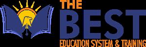 BEST EDUCATION & TRAINING SYSTEM Logo ,Logo , icon , SVG BEST EDUCATION & TRAINING SYSTEM Logo