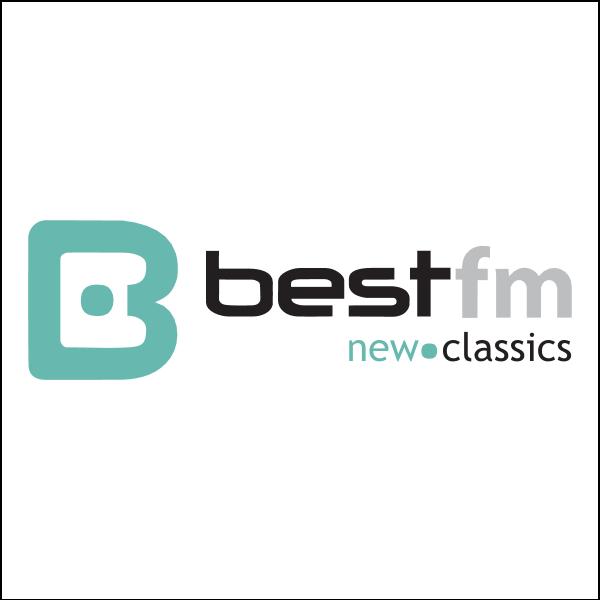 Best FM Logo ,Logo , icon , SVG Best FM Logo