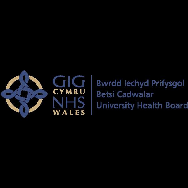 Betsi Cadwalar University Health Board logo ,Logo , icon , SVG Betsi Cadwalar University Health Board logo