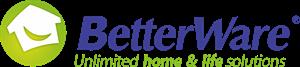BetterWare Logo ,Logo , icon , SVG BetterWare Logo